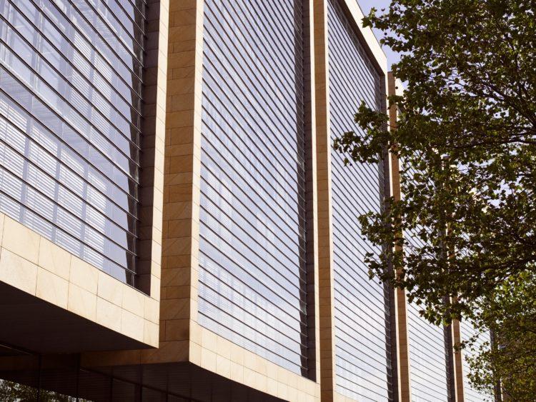 HUBNORDICs erhvervsejendomme i Ørestad
