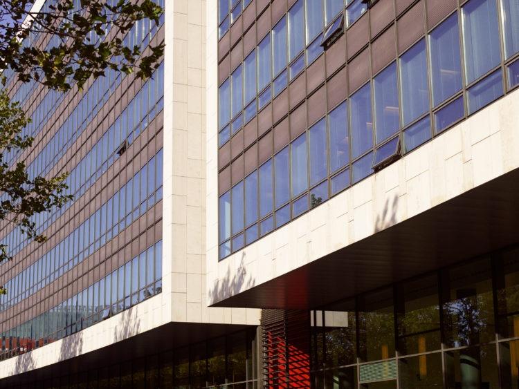 HUBNORDIC erhvervsejendomme i Ørestad