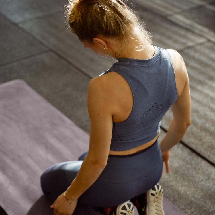 Hubnordic fitness