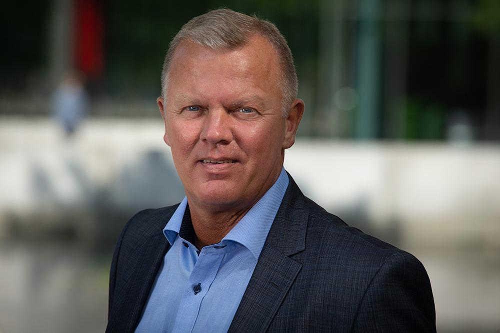 Stig Fermi-Erichsen